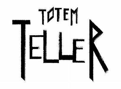 Presskit Icon Totem Zip Teller