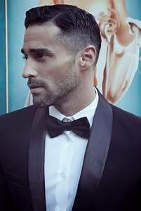 Coupe De Cheveux Homme Court : 1001 conseils et looks cool pour trouver la coupe homme ~ Farleysfitness.com Idées de Décoration