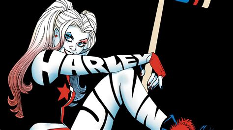Harley Quinn Background Harley Quinn Wallpapers Backgrounds