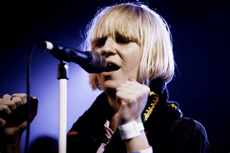 Picture Of Sia The Singer