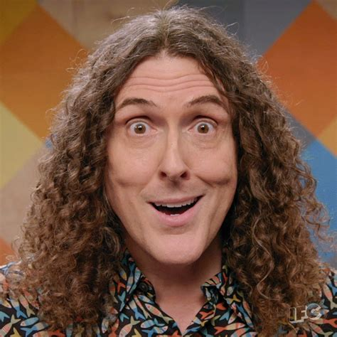 Weird Al Yankovic Gif By Ifc  Find & Share On Giphy