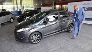 Ford Fiesta St Line Moteur : fiesta st line nu bij automotions tigchelaar youtube ~ Maxctalentgroup.com Avis de Voitures