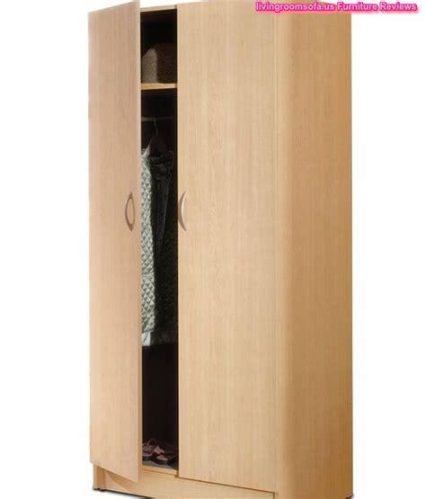 Modern Bedroom Armoire Wardrobe