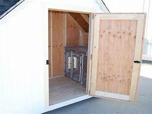 Cozy Cottage Kennels- Kennel Kit - Dog House