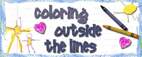Coloring Outside The Lines by Coloring Outside The Lines 1st Doctor S Appointment