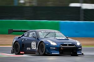 Nissan Nismo GT R GT3 Autobloggr