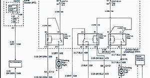 Wiring Diagram For Car  2003 Chevrolet Impala Wiring Diagram