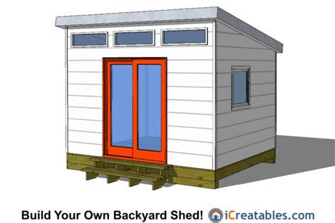 Free 10x12 Shed Plans by 10x12 Shed Plans Building Your Own Storage Shed