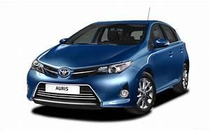 Toyota Auris Hybrid 2013 Widescreen Exotic Car Photo #11