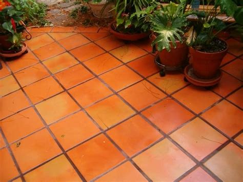 mexican terra cotta tile for