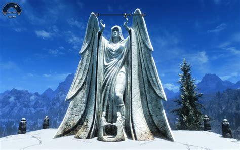 Melancholic Meridia At Skyrim Nexus  Mods And Community