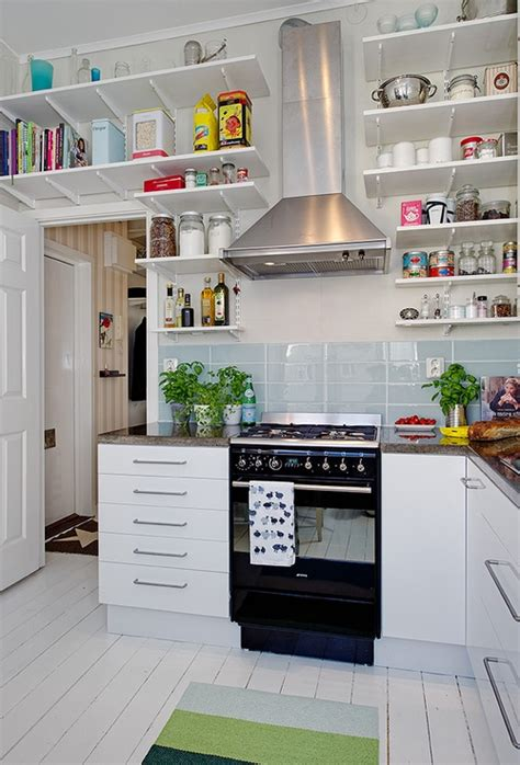 Small Kitchen Ideas by 27 Brilliant Small Kitchen Design Ideas Style Motivation