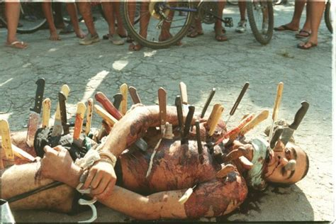 Mexico S Drug Cartel Violence