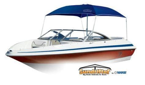 Boat Stern Shade Kit by Boat Shade Ebay