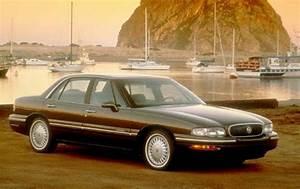 Used 1997 Buick Lesabre Sedan Pricing  U0026 Features