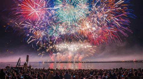 celebration of light japan dazzles crowds with honda celebration of light