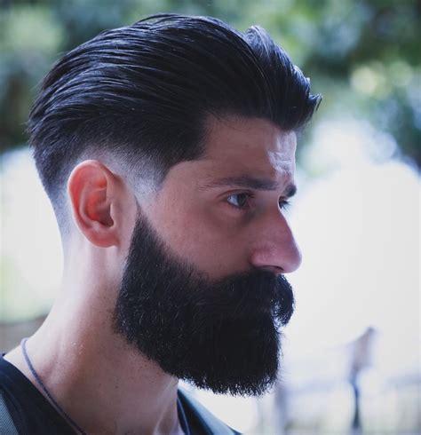 mens hairstyles     debonair haircuts