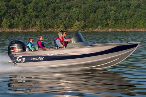 Used Boat Parts Lake City Fl by New 2017 G3 Angler V17 C Power Boats Outboard In Lake City