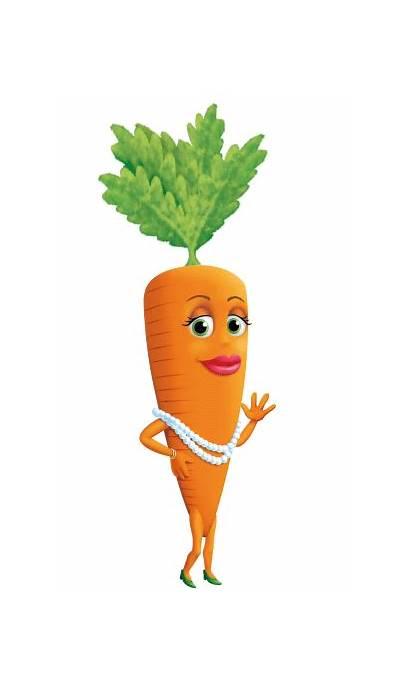 Cartoon Carrots Misty Saga Contest Finished Crush