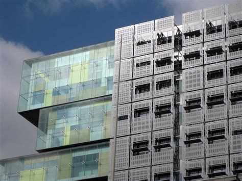 Manchester Civil Justice Centre  Law Courts Earchitect