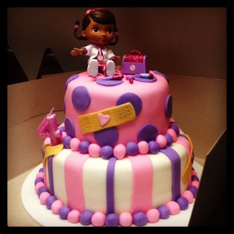 pin  mcstuffins cake cake  pinterest