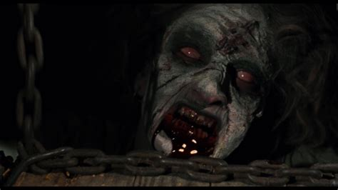 The Evil Dead 1981 — A View To A Queue