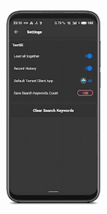 Torrent Engine Android Apk App