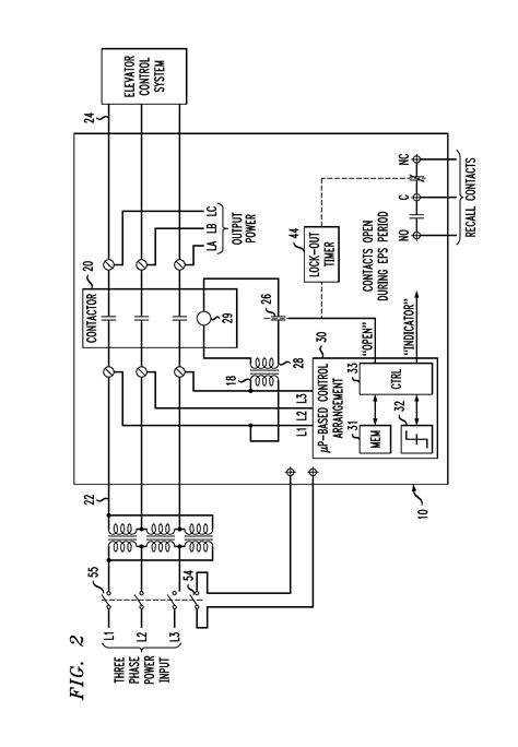 otis elevator wiring schematic wiring diagram schemes