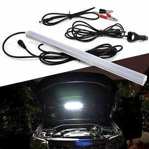 led strip 2835 magnet base outdoor camping portable auto With outdoor led strip lighting reviews