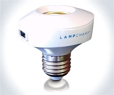 Lch Usb L Socket Charger Dudeiwantthat Com