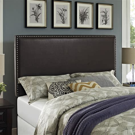 dorel emerson upholstered headboard multiple colors  sizes