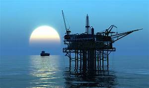 offshore oil rig | 100 Reporters