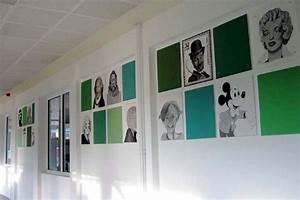 Wandgestaltung Mit Fotos : wandgestaltung mit bildern ~ Frokenaadalensverden.com Haus und Dekorationen