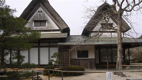 cuisine traditionnelle japonaise la maison traditionnelle japonaise