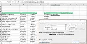 Umsatz Berechnen Excel : microsoft excel bedingte berechnungen durchf hren ~ Themetempest.com Abrechnung