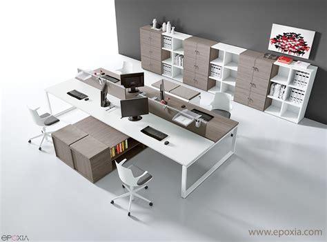 bureau open space bureau open space atreo epoxia mobilier