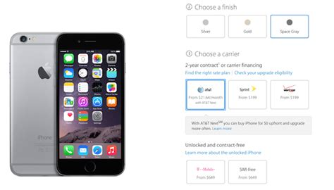 at t plans for iphone apple officially drops at t 2 year contracts for the