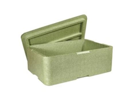 contenitori termici per alimenti caldi cassa termica polistirolo mm 482x323x140 esterno