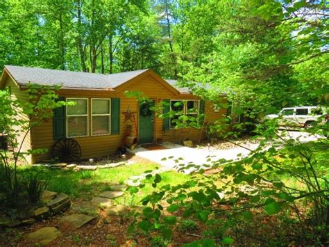cabin rentals in ohio pine ridge retreat oh vacation rentals cabins