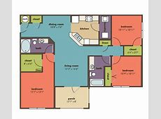 3Bedroom, 2Bathroom Apartments North Charleston, SC