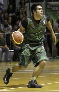 Gerald Anderson Dunk images