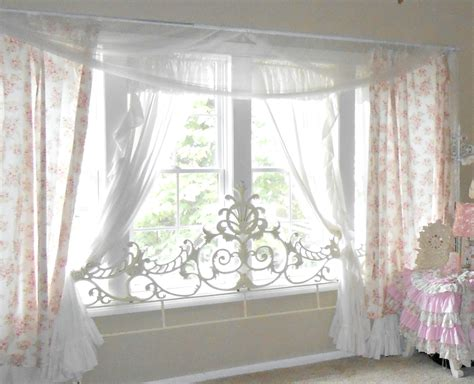 shabby chic curtains living room olivia s romantic home shabby chic living room