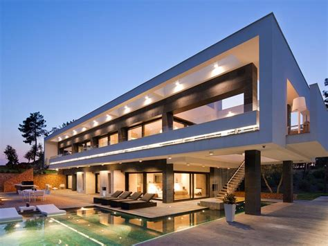 Luxurious Designer Villa by 35 Modern Villa Design That Will Amaze You The Wow Style