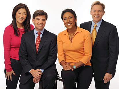 PHOTOS: 'GMA' Anchors Through the Years Photos - ABC News