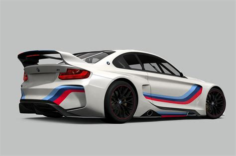 Bmw Vision by Bmw Vision Gran Turismo Joins Gt6 Concept Lineup