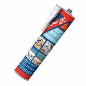 Mastic Colle Polyuréthane : achat sikaflex sikaflex 291 blanc mastic colle ~ Melissatoandfro.com Idées de Décoration