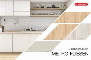 Metro Fliesen Küche : show room fundermax for people who create ~ Sanjose-hotels-ca.com Haus und Dekorationen