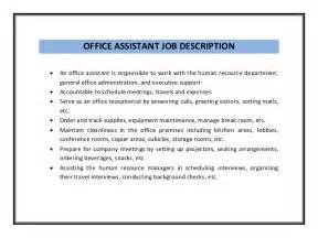 medical assistant responsibilities resume