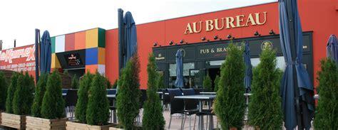bureau pontarlier brasserie pub au bureau tourisme en franche comte