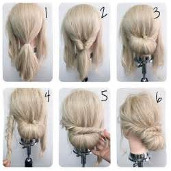 easy bridesmaid hair 25 best ideas about easy wedding hairstyles on simple prom hairstyles half up